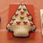 Marsepein voor Engelse kerstcake