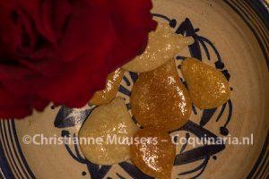 Arabisch snoepgoed uit de 13de eeuw
