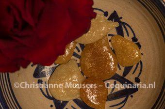 Medieval Arab Candy