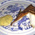 Gerookte vis op z'n Chinees