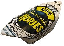 Het Haagse Hopje