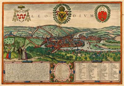 Liège (1572-1624)