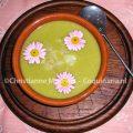 Medieval pea soup