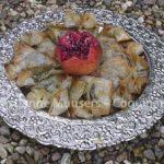 Arabische pasteitjes