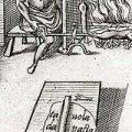 Pastadeeg uit de zestiende eeuw