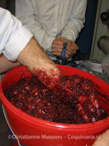Bloedworst maken - 7