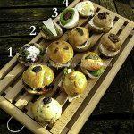 Italiaanse picknickbroodjes