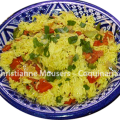 Creoolse rijst