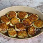 Gevulde eieren met kruizemunt