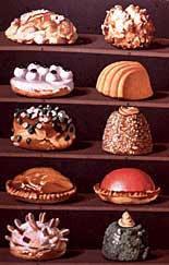 19th-century sweet pastry