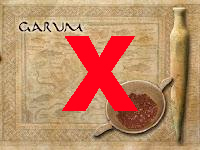 This is NOT garum!