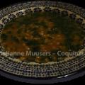 Dutch barley soup