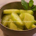 Imperial cucumber