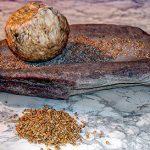 Havermoutkoekjes uit de prehistorie