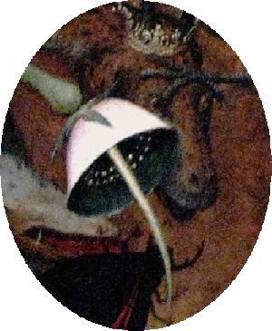 Fragment uit 'De val van de engelen'