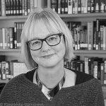 Christianne Muusers - Photo © Koninklijke Bibliotheek