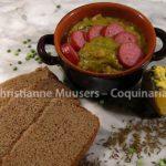 Roggebrood met pit