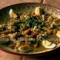 Basisrecept voor sambal-gorengsaus