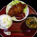 Tonkatsu, het perfecte eten
