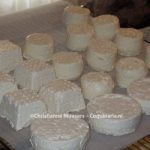 Making cheese – Fresh cheese