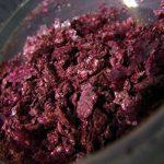 Wijnsteenzuur uit wijn. Foto Wikipedia.