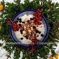 Thyakri, fris ontbijtgerecht