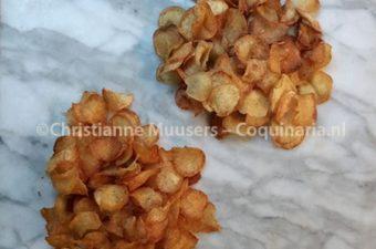 Maak zelf chips!