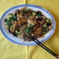 Chinese roerbakgroenten