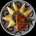Schnitzel Cordon Bleu