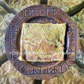 Nourishing square omelette