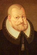 Duke Julius von Braunschweig