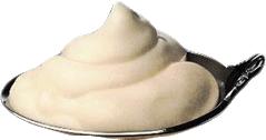 Basis recipe - Mayonnaise