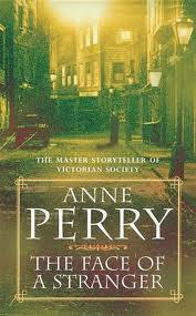 The cover of the first 'Monk'-book by Anne Perry