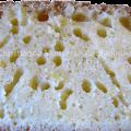 Sponge cake for trifle