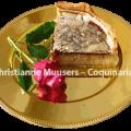 De favoriete taart van Paus Julius III
