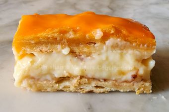 Mille-feuille the Dutch way